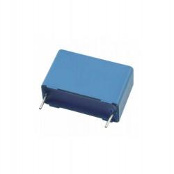 Capacitor Poliester Epcos 3,3uF X 250V (3u3/335/3,3MF) B32523