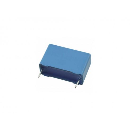 Capacitor Poliester Epcos 220nF X 630V (224/220K/0,22uF) B32523