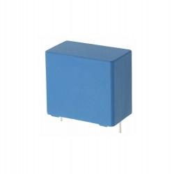 Capacitor Poliester Epcos 4,7uF X 250V (4u7/475) B32524