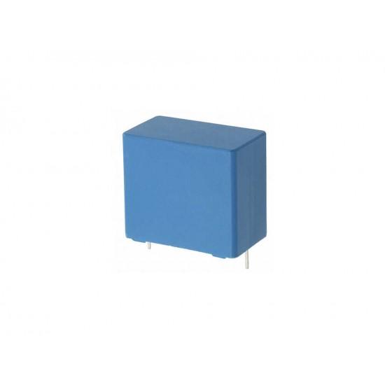Capacitor Poliester Epcos 330nF X 630V (334/330KPF/0,33uF/u33) B32524