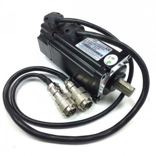 Conjunto Servo Motor SV-H2-1.27-400WCJ-HN Motor com 400W e Driver H2 de 1,0 KW