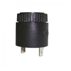 Buzzer Intermitente Sonalarme SI-127/220VCA-O-I Oscilador Interno
