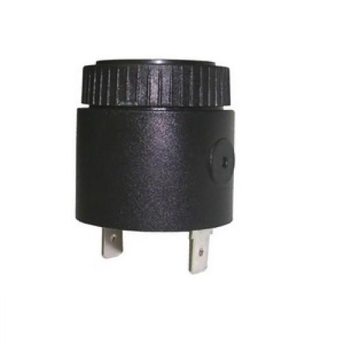 Buzzer Continuo Sonalarme SI-127/220VCA-O-C Oscilador Interno