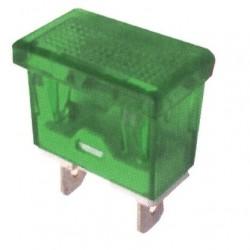 Sinalizador XCD2 220V Verde