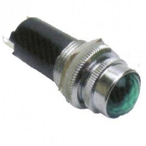 Sinalizador LD16-4 220V Verde
