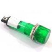 Sinalizador XD10-3 220V Verde