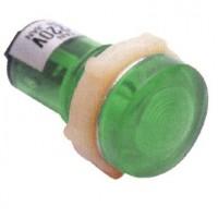 Sinalizador XD15-1 220V Verde