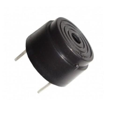 Buzzer Contínuo Sonalarme SM-12V-C Oscilador Interno