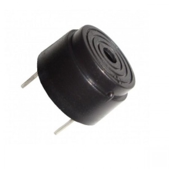 Buzzer Contínuo Sonalarme SM-30V-C Oscilador Interno