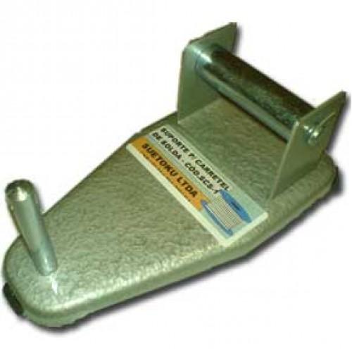 Suporte Para Carretel De Solda SCS-1