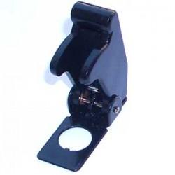 Tampa P/ Chave Alavanca Mod. SAC-01 Preta
