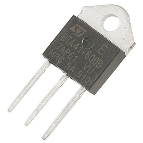Triac BTA41-600B