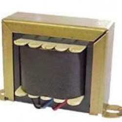 Transformador 9V 500mA - Entrada 110/220VAC
