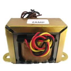 Transformador 4,5V 2A - Entrada 110/220VAC
