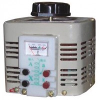 Regulador De Tensão Variac 0,5KVA TDGC2-0,5KW 220VAC 50/60Hz