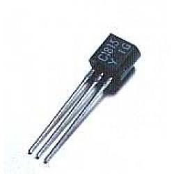 Transistor 2SC1815