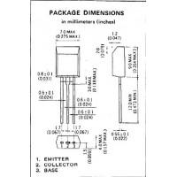 Transístor 2SC1940