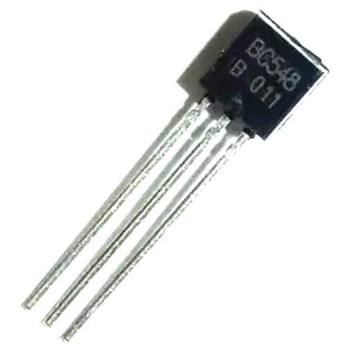Transistor BC548B