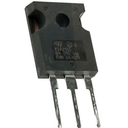 Transistor TIP2955 PNP TO247 15A 60V 90W HFE 20 a 70