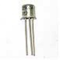 Transistor 2N2369A Metalico