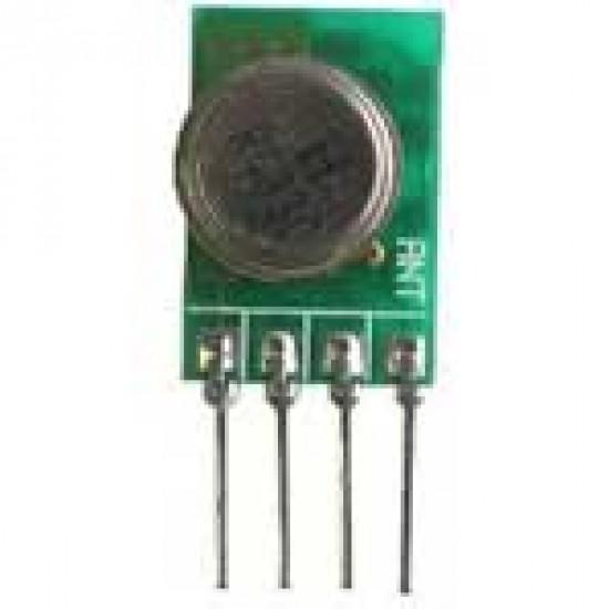 Módulo Transmissor De RF 315 MHz