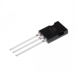 Triac BT134-600E