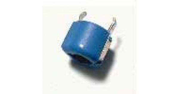 Trimmer Ceramico Azul 2 7 A 10 Pf