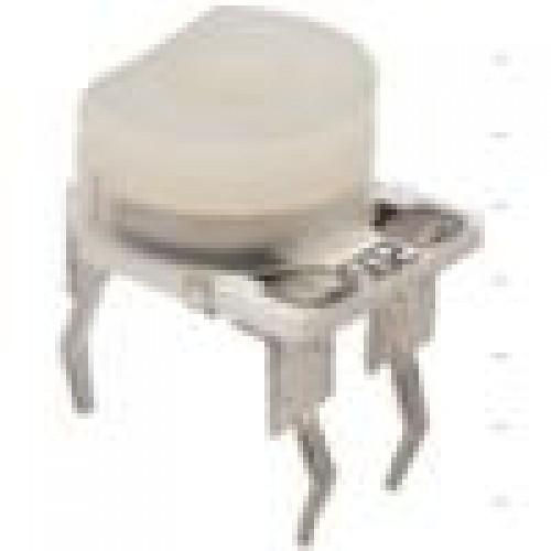 Trimpot Cerâmico 10K Ohms (103)