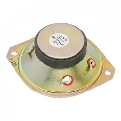Tweeter 2 1/2 Polegadas 6 Ohms 10W Ferrite Philips