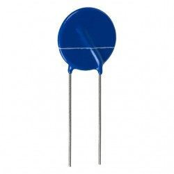 Varistor 14K 250VAC (S14K250 / DNR14D391K)