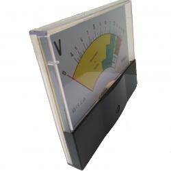 Voltimetro Analogico 59C2-16 (0 A 16V)