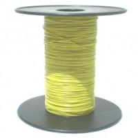 Metro Do Fio Wire-Wrap Amarelo 30AWG