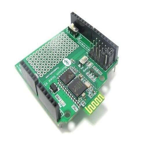 Bluetooth shield hc para arduino
